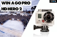 Win a Go Pro HD Hero 2 Thumbnail