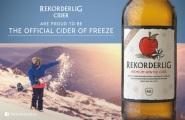 Rekorderlig, A Cider For All Seasons Thumbnail