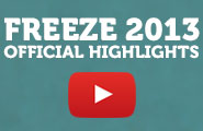 Freeze 2013 Official Highlights Thumbnail